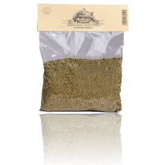 Organic Oregano from Crete for cooking | 50gr