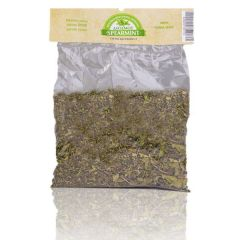 Bio spearmint from Crete ideal for drinks and teas
