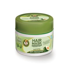 Hair Mask with Avocado for Dry & Damaged Hair