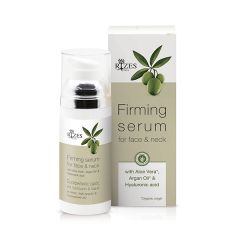 Firming serum for face & neck