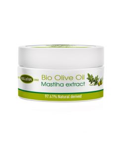 Multi - action body butter with mastiha extract | 75ml