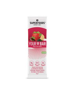 SUPERFOODS YOUR BAR ΦΡΑΟΥΛΑ