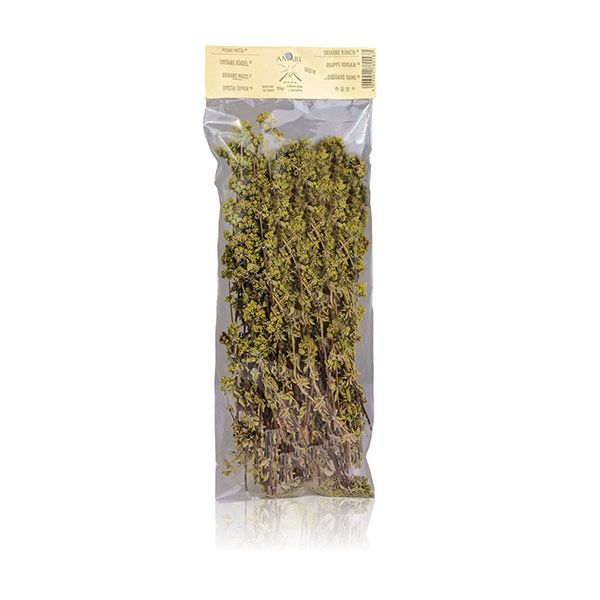 Organic Oregano from Crete for cooking   50gr